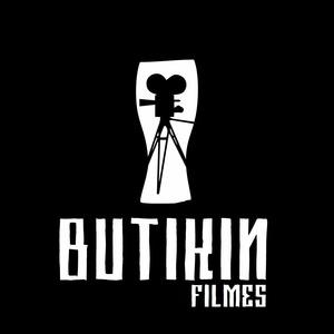 Profile logo butikin filmes  completo    black