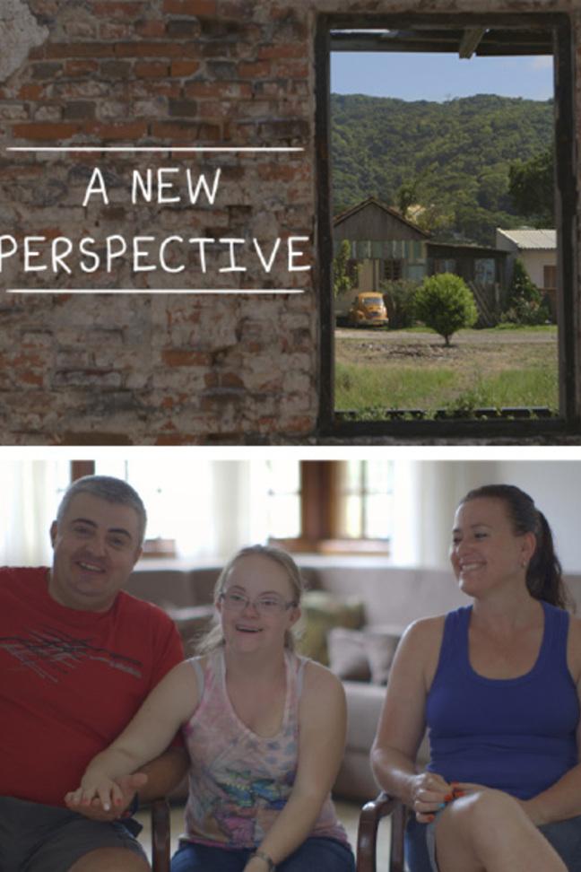 A New Perspective (Renata Basso)