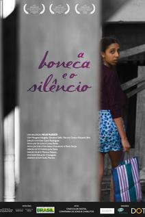 Small abonecaeosilencio poster laurel
