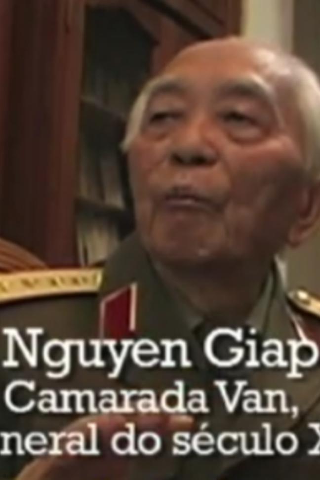 Giap - Memórias Centenárias da Resistência