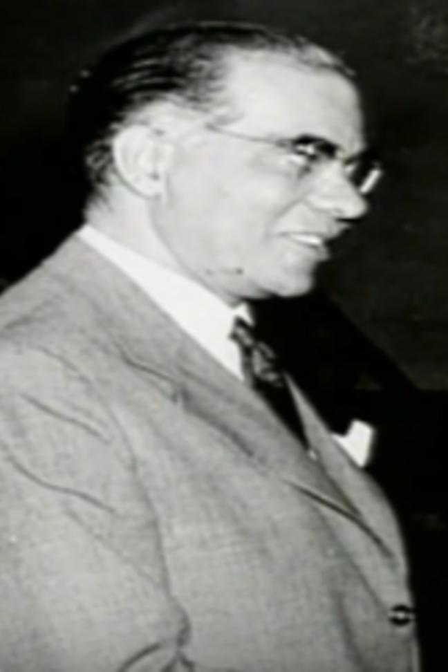 Josué de Castro - Cidadão do Mundo
