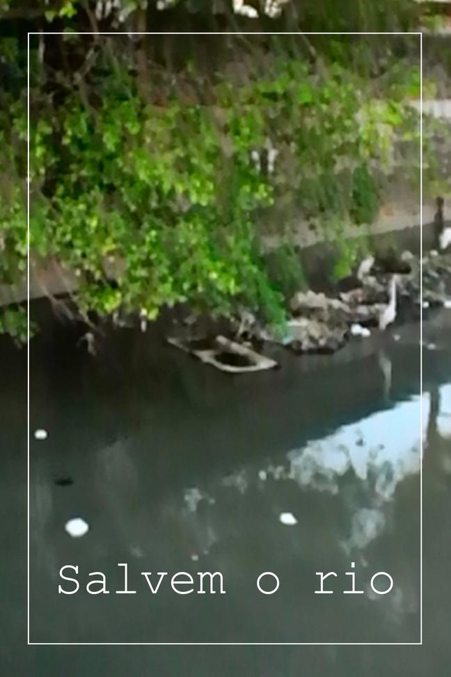 Salvem o rio
