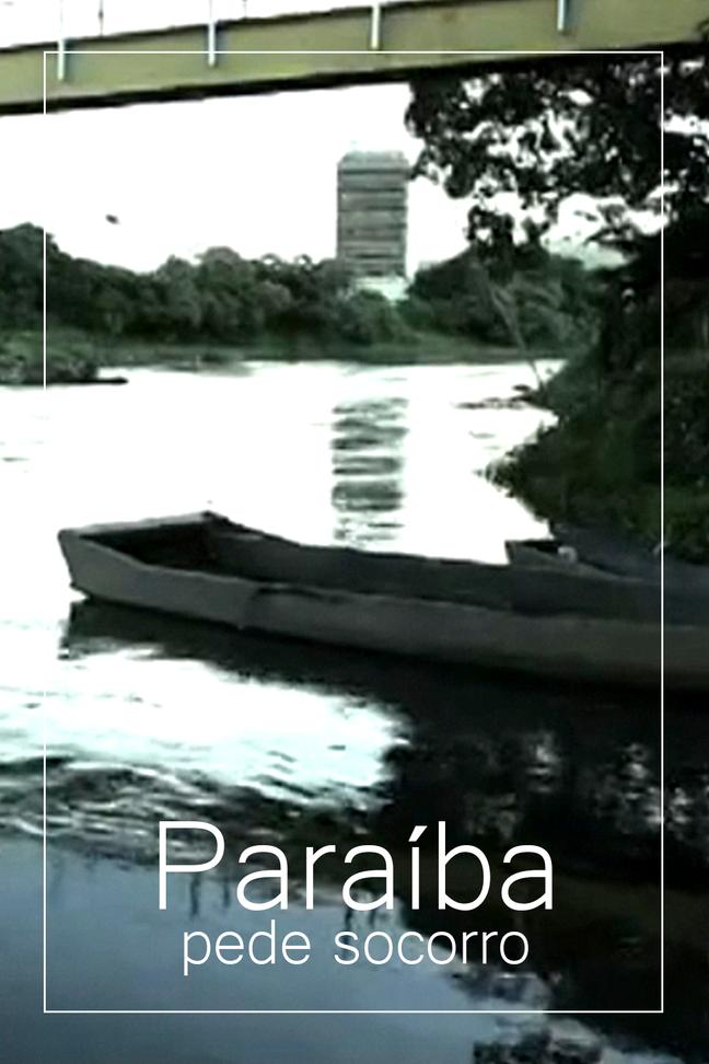 Paraíba pede socorro