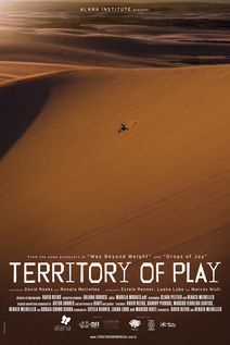 Small territory of play menor