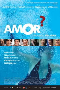 Small amor cartaz