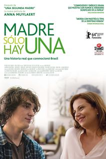 Small poster espanhol