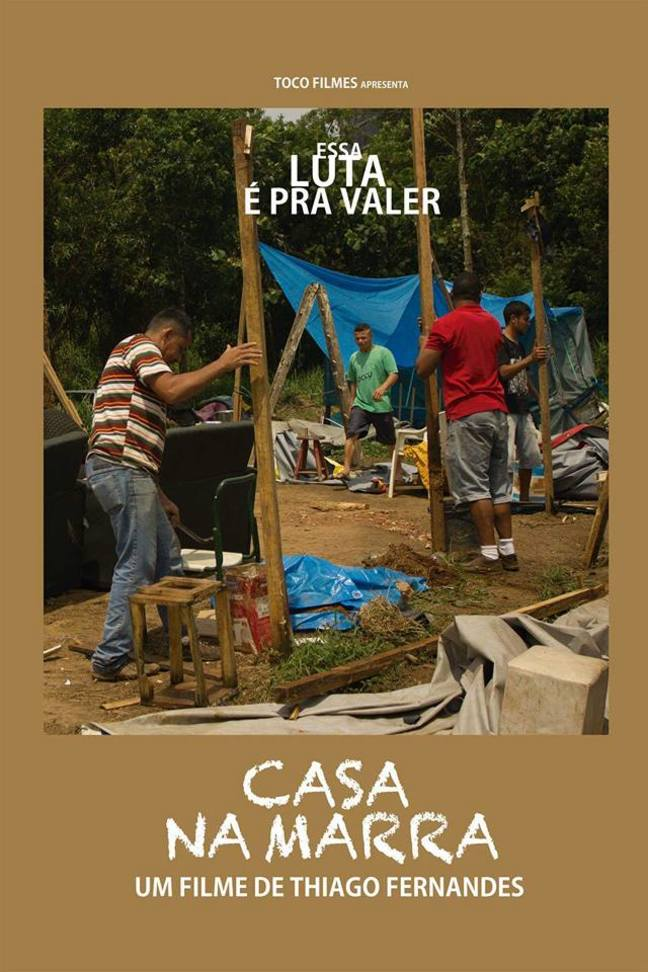 Thumb cartaz casa na marra