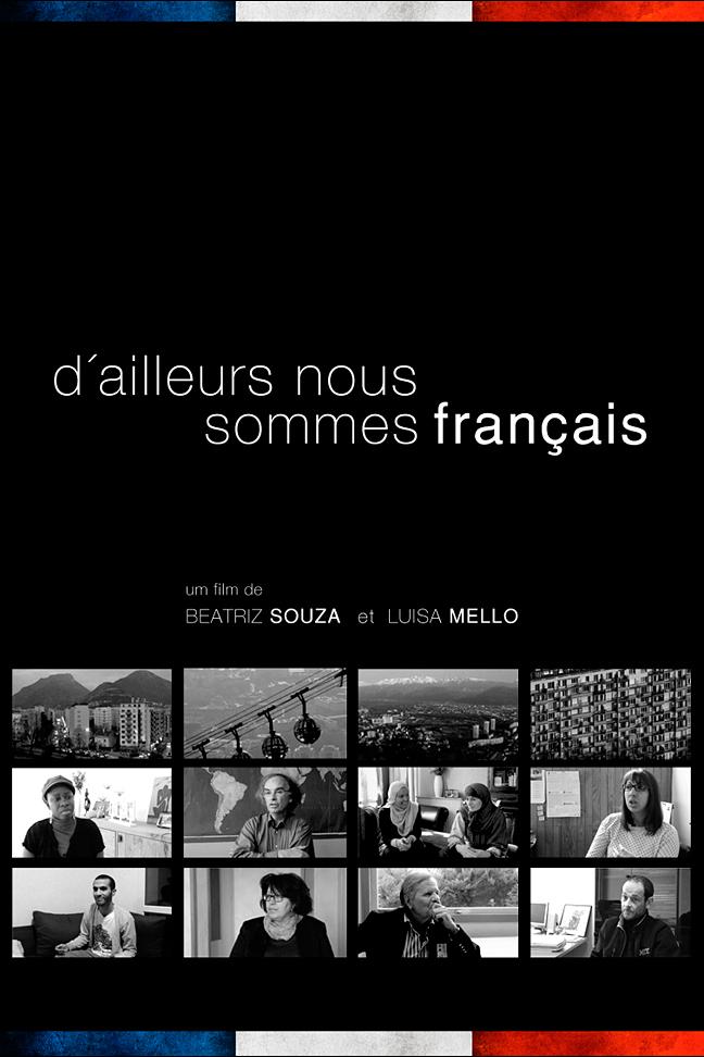 D'ailleurs nous sommes français