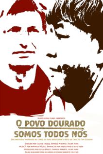 Small cartaz povo dourado 5