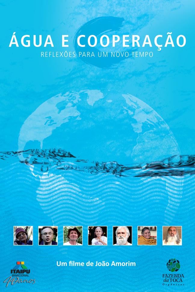 Água e Cooperação: Reflexões para um Novo Tempo