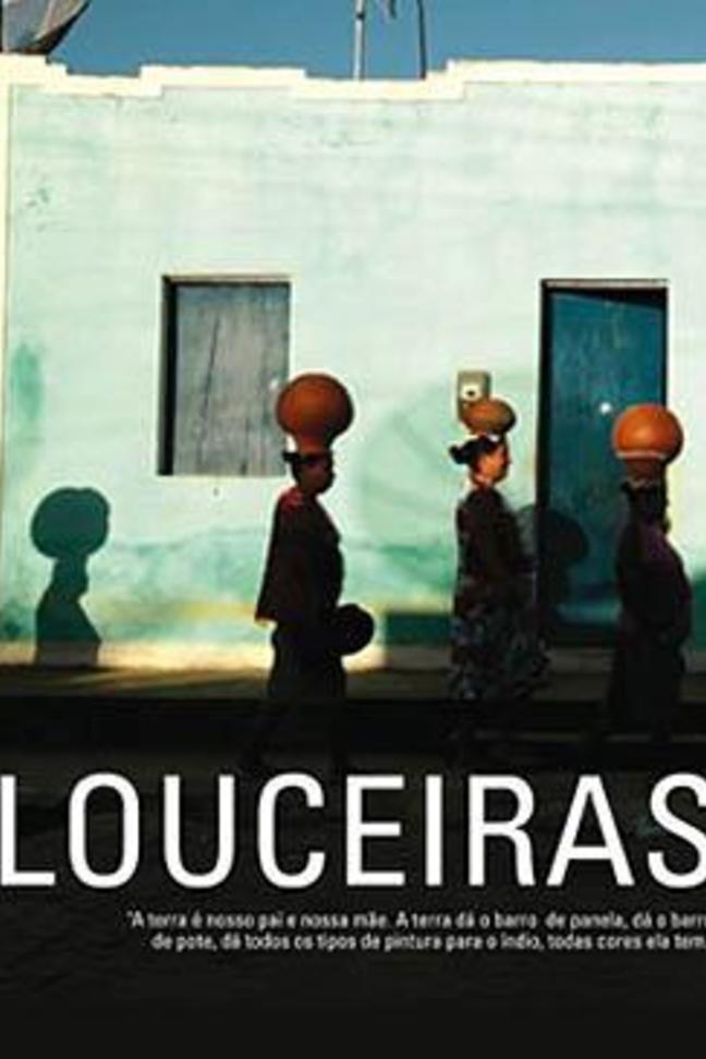 Louceiras