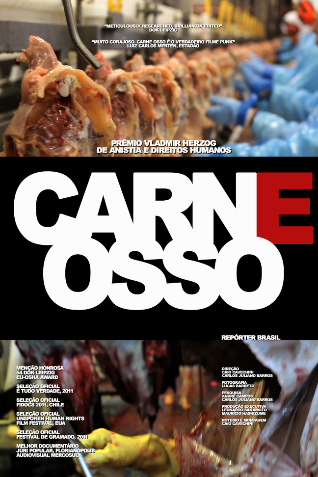 Carne, Osso