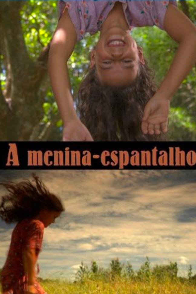 MENINA ESPANTALHO