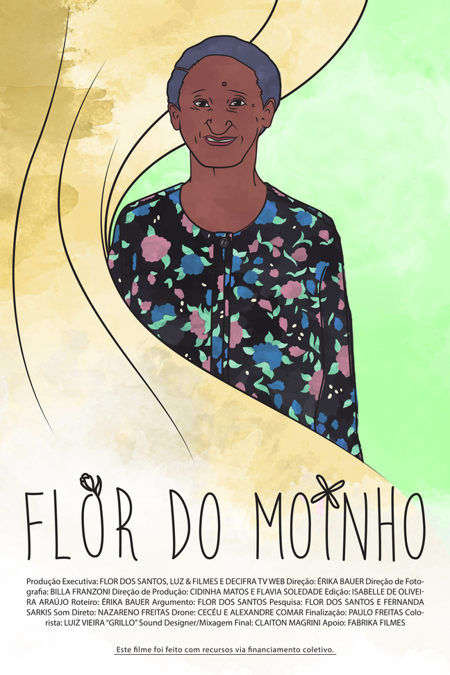 Flor do Moinho