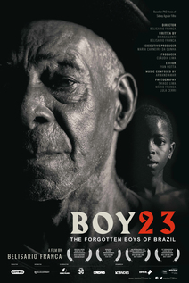 Boy 23 - The Forgotten Boy of Brazil