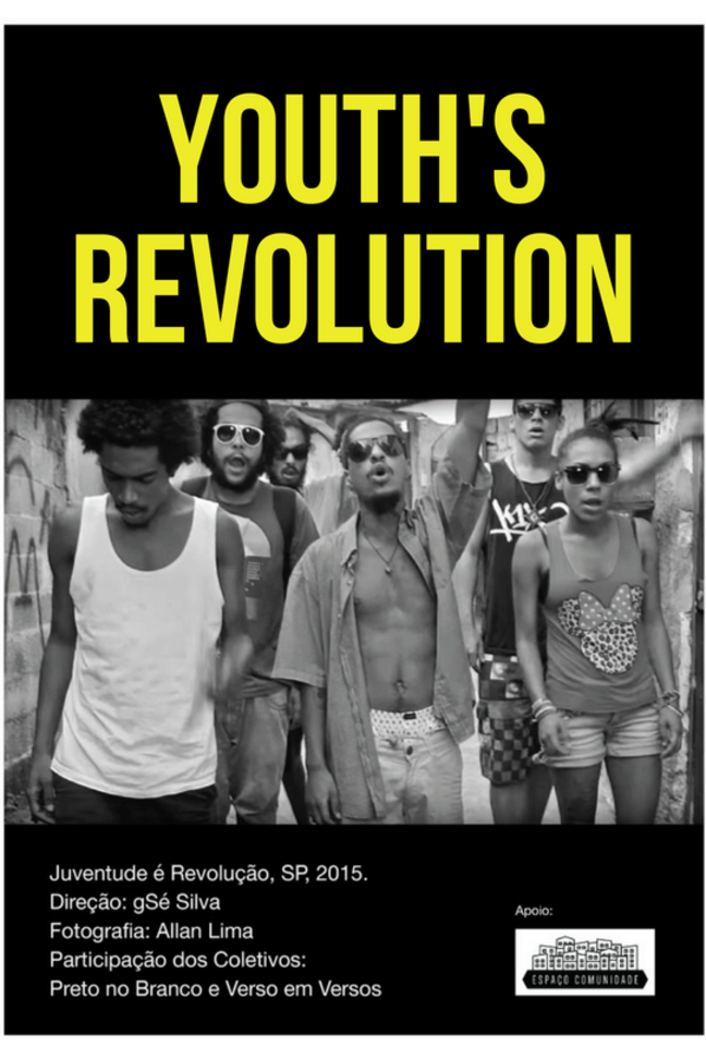 Youth's Revolution