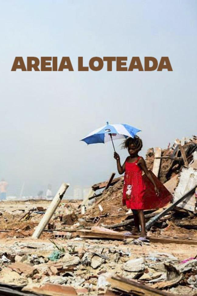 AREIA LOTEADA