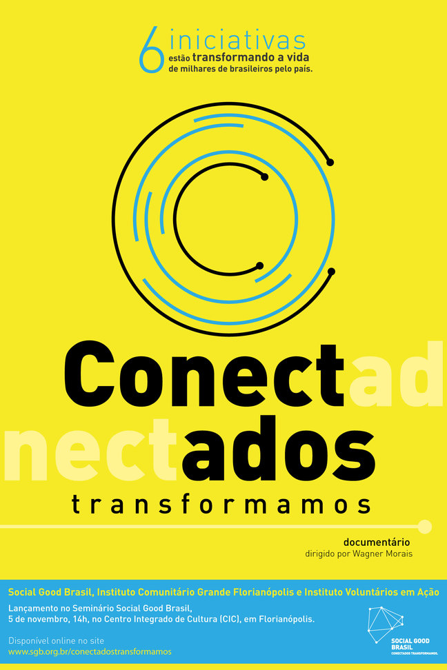 Conectados Transformamos I