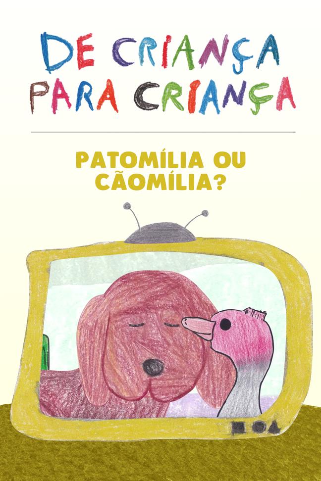 Patomília ou Cãomília