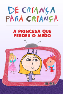 Small capa a princesa que perdeu o medo