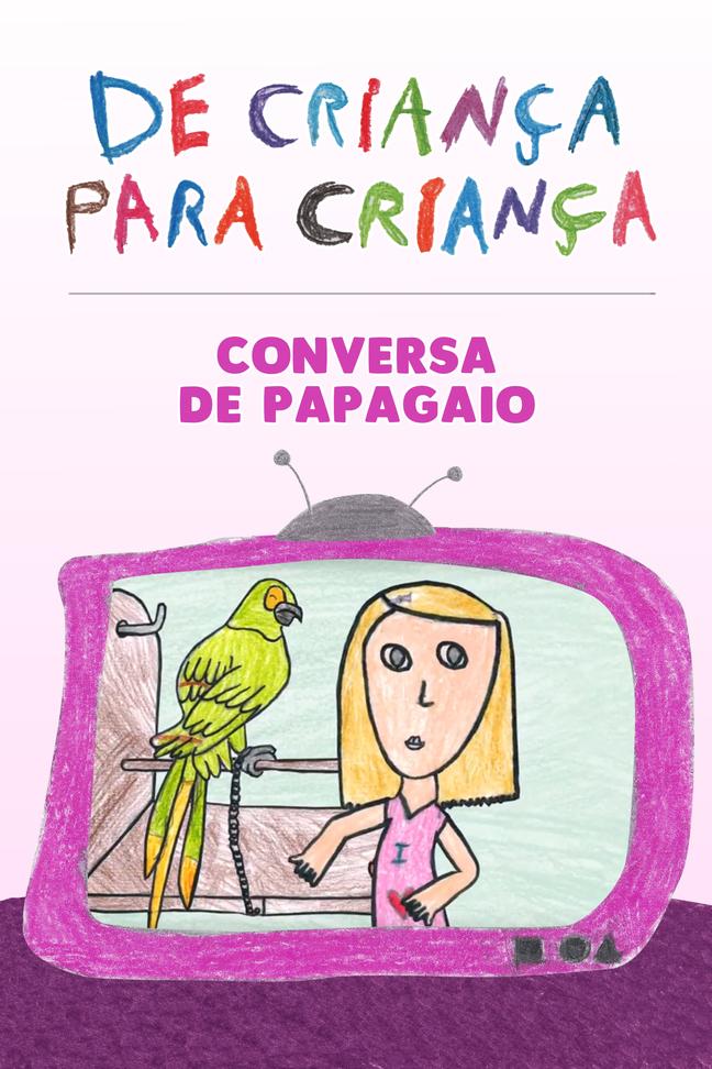 Conversa de Papagaio