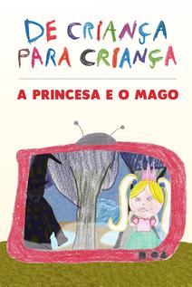 Small capa a princesa e o mago