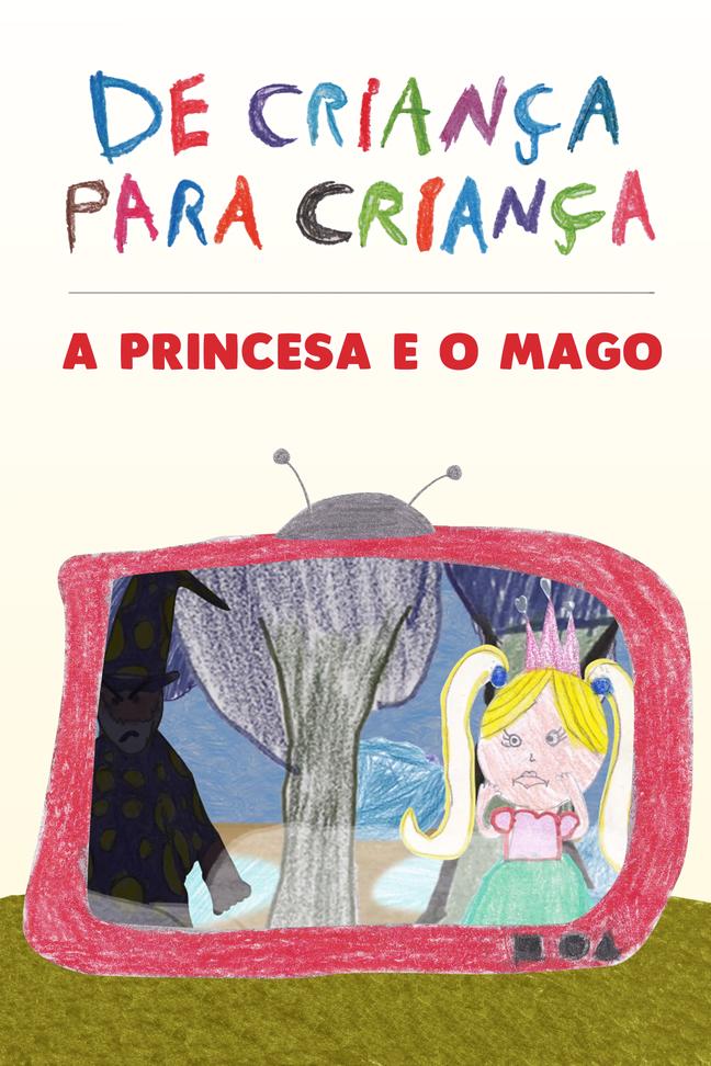 A Princesa e o Mago