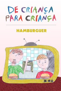 Small capa hamburguer