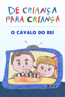 Small capa o cavalo do rei