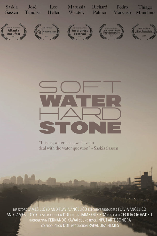 Soft Water Hard Stone