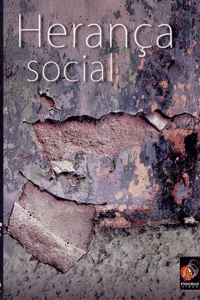 Thumb capa heranca social