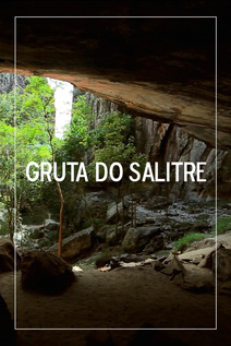 Small 13 gruta do salitre