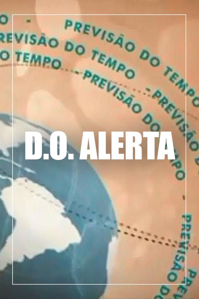 D.O Alerta