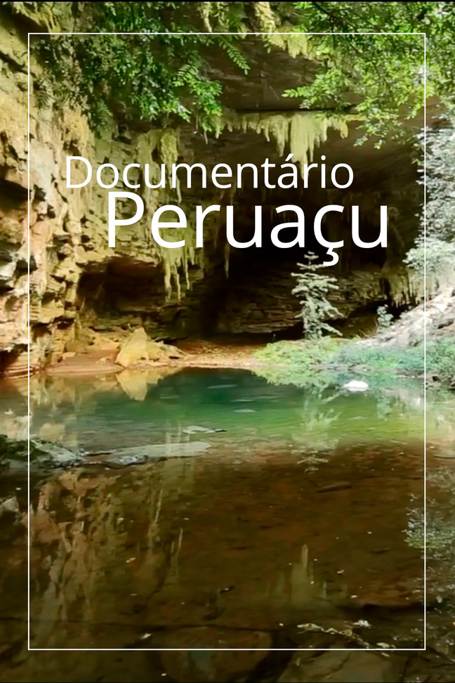 Documentário Peruaçu