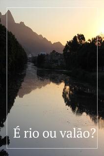 Small e rio ou val%c3%a3o