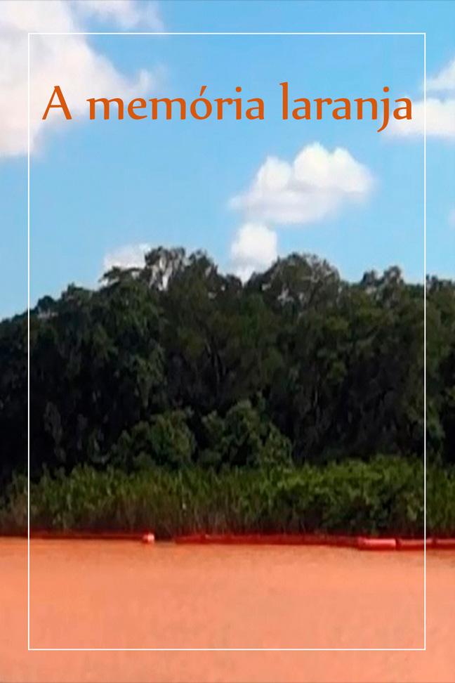 A memória laranja