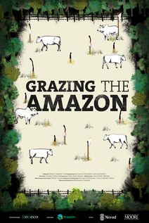 Small cartaz ingles grazing