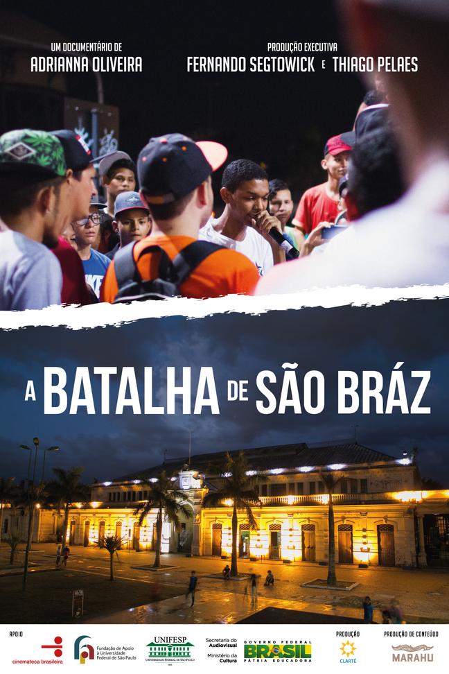A Batalha de São Bráz