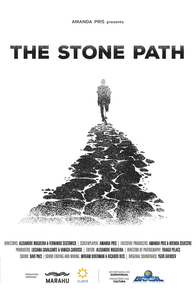 THE STONE PATH