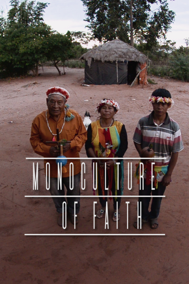 Monoculture of faith