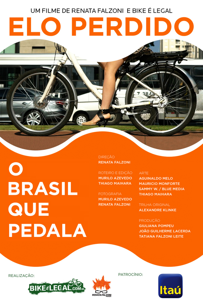 ELO PERDIDO - O BRASIL QUE PEDALA