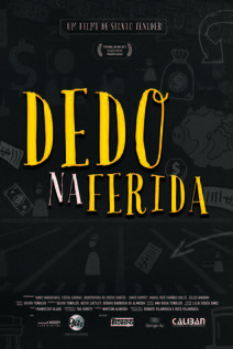 Small cartaz ok dedo na ferida .com