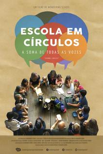 Small escola em circulos poster  pt