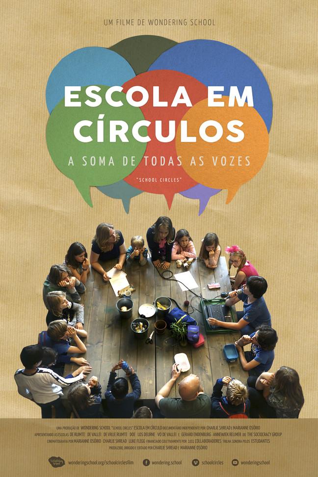 Escola em Círculos