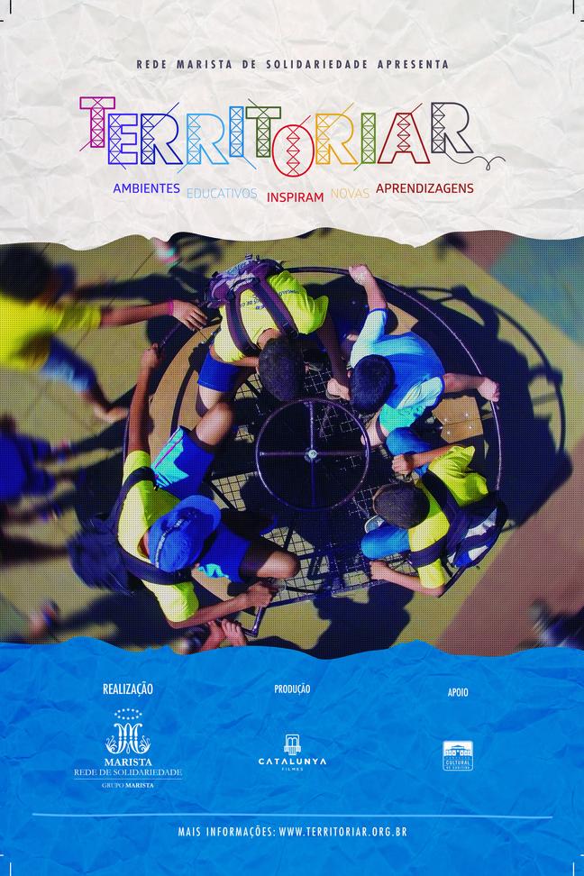 Territoriar - Educational Environments Inspire New Learning