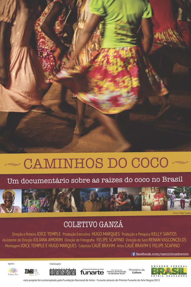 Caminhos do Coco