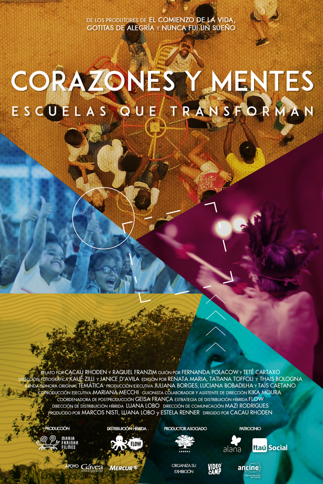 EP. 2 - Corazones Y Mentes: Yo, Usted Y Todo El Mundo