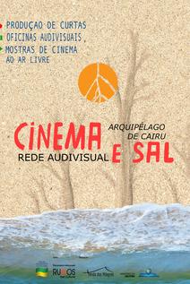 Small cartaz geral cinema e sal