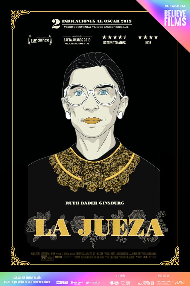 La Jueza