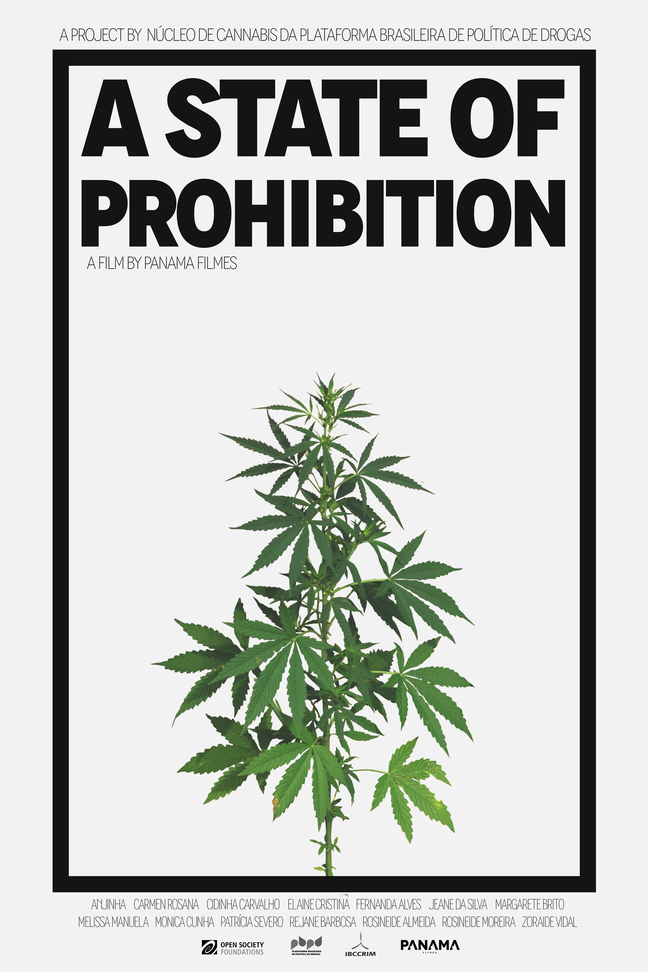 A State of Prohibition